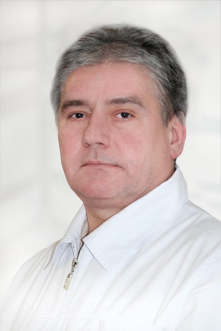 Krzysztof Hawro